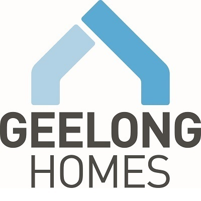 Geelong Homes Logo